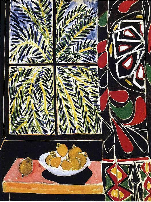 img287. Henri Matisse