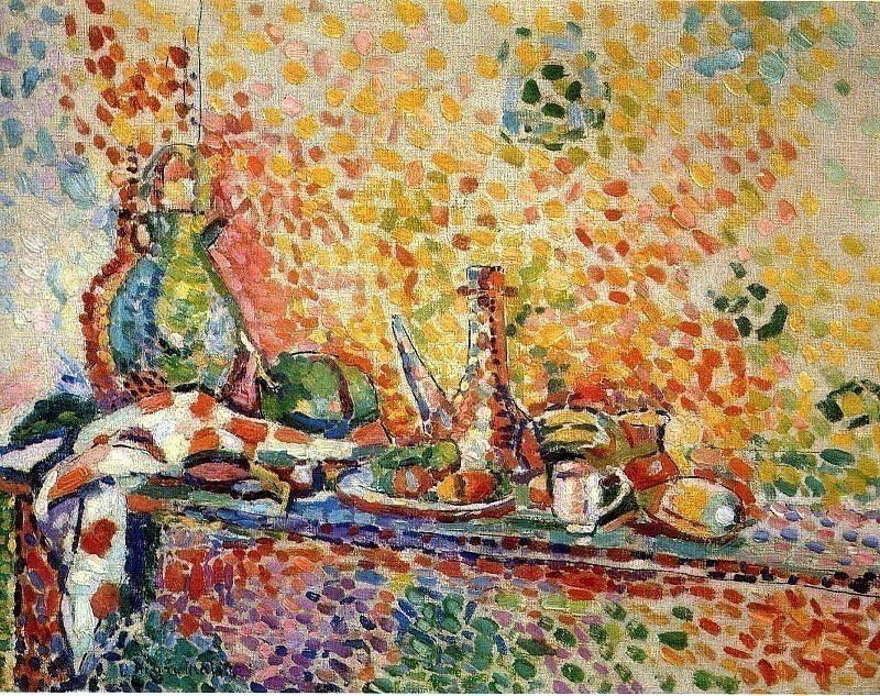 img123. Henri Matisse
