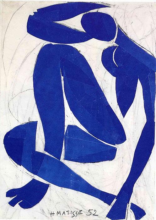 img299. Henri Matisse