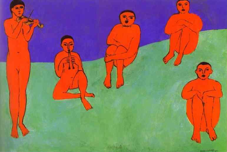 matisse92. Henri Matisse
