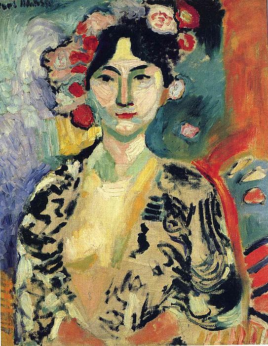 img129. Henri Matisse