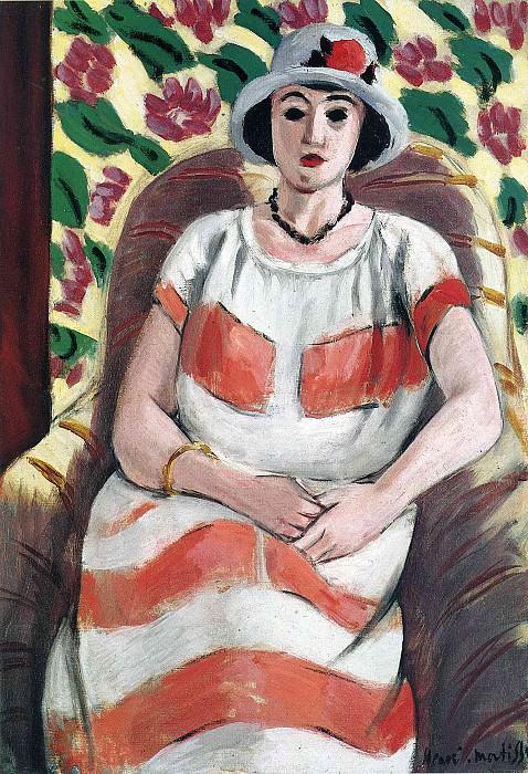 img597. Henri Matisse