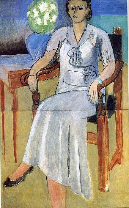 img237. Henri Matisse