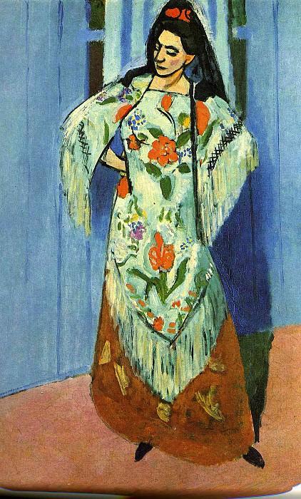 img174. Henri Matisse
