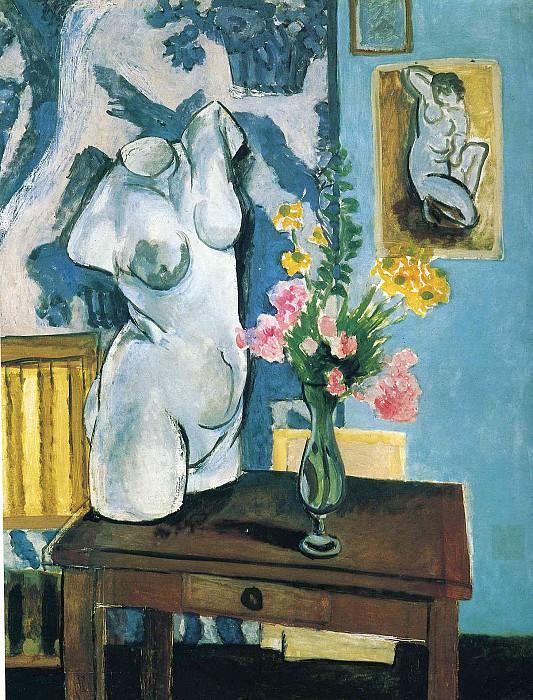 img489. Henri Matisse