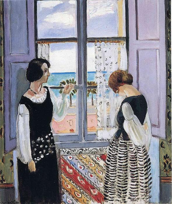 img570. Henri Matisse