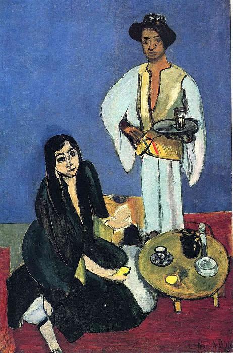 img229. Henri Matisse