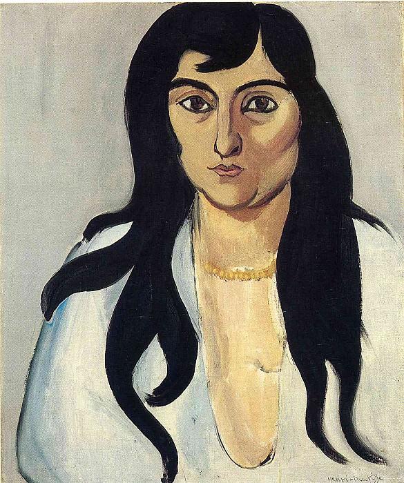img470. Henri Matisse