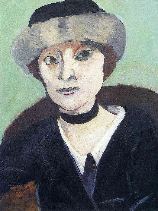 img497. Henri Matisse