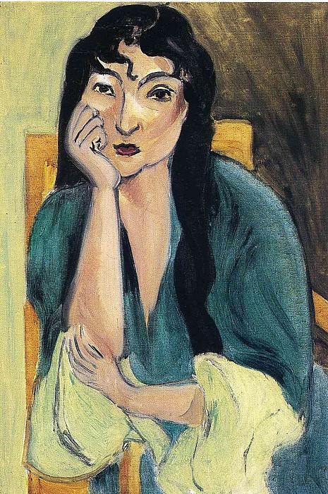 img474. Henri Matisse