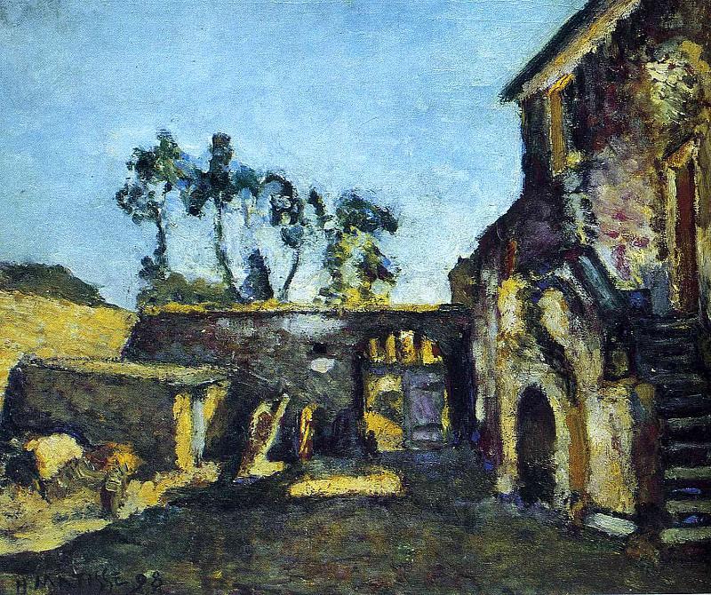 img097. Henri Matisse