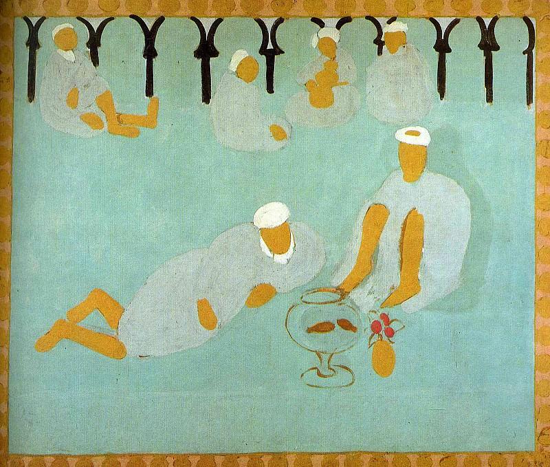 img197. Henri Matisse