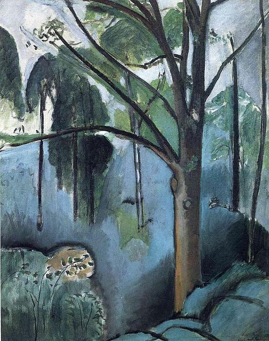 img233. Henri Matisse