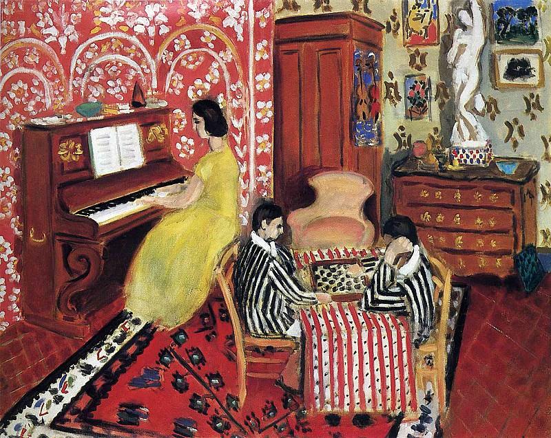 img593. Henri Matisse