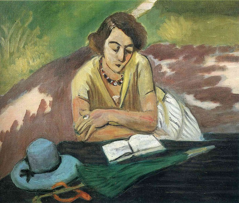 img574. Henri Matisse