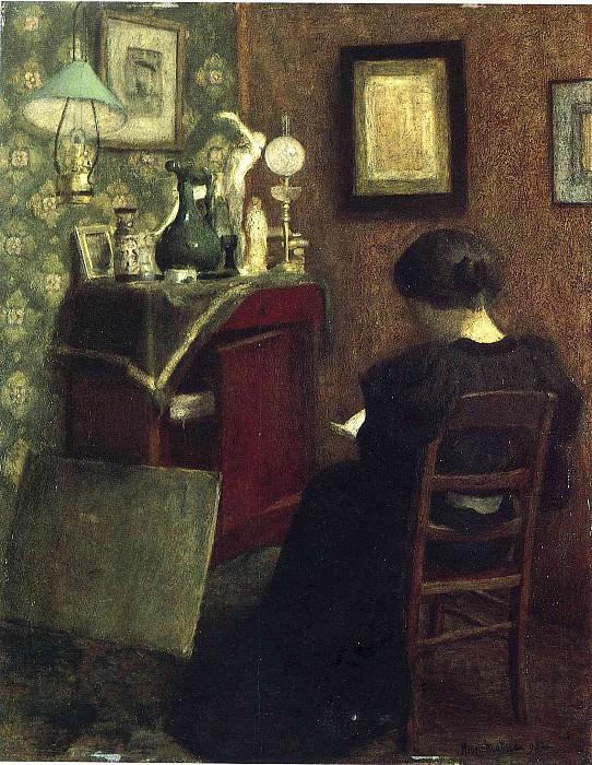img089. Henri Matisse