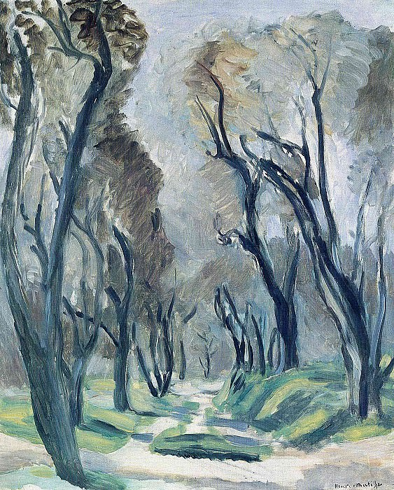 img529. Henri Matisse