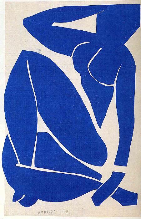 img297. Henri Matisse