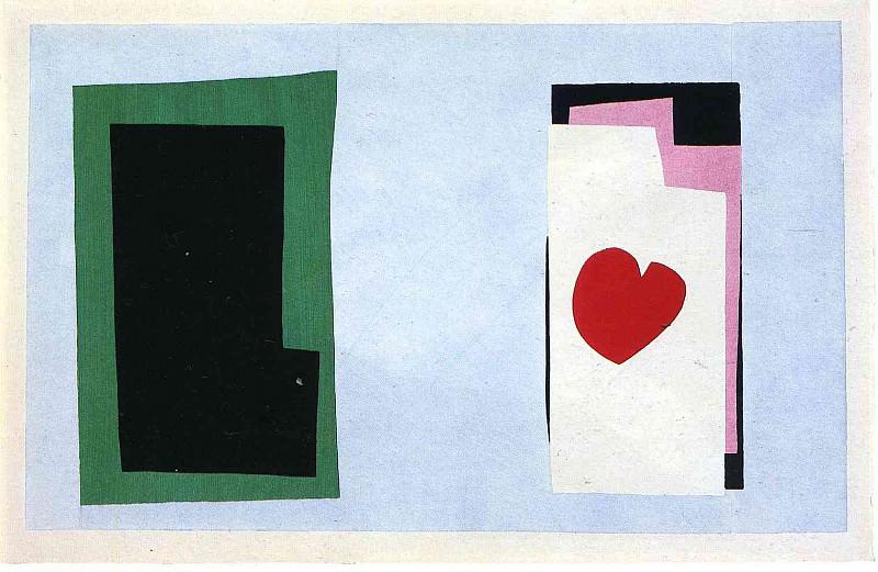 img270. Henri Matisse