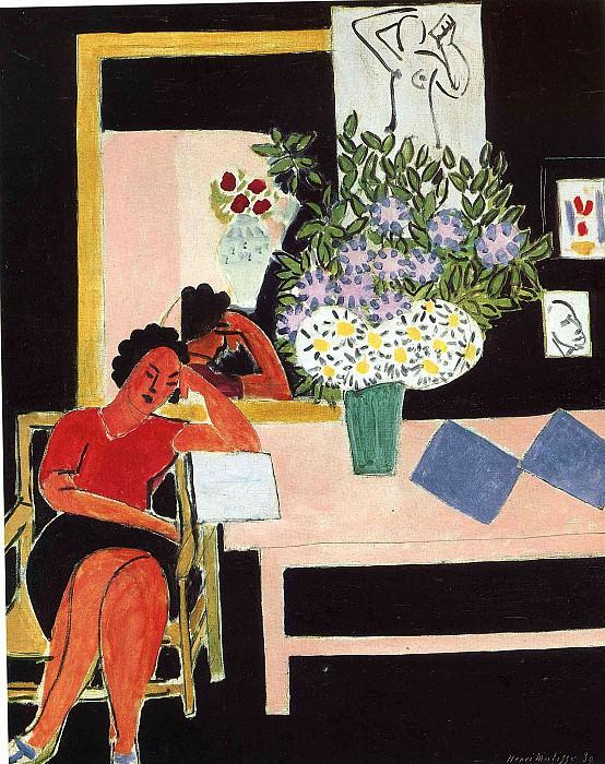 img250. Henri Matisse