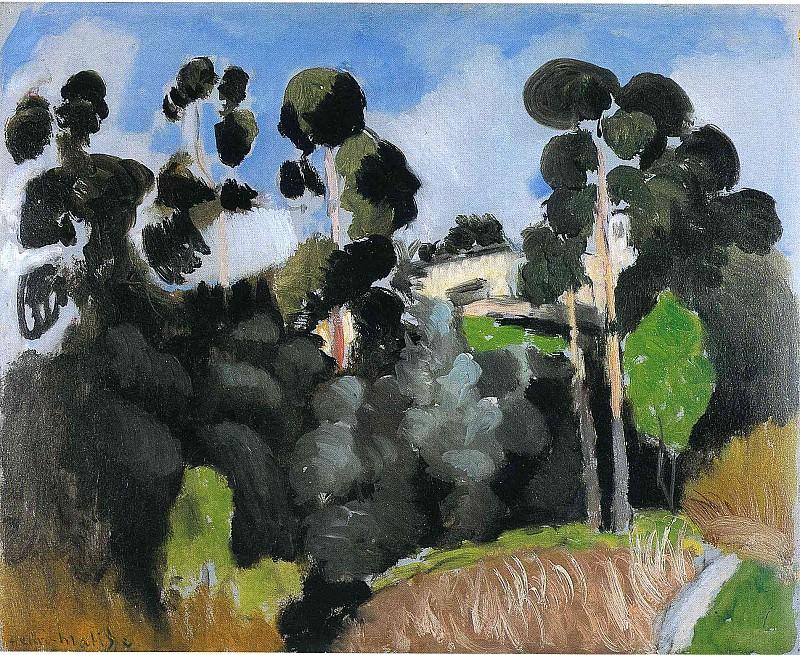 img521. Henri Matisse