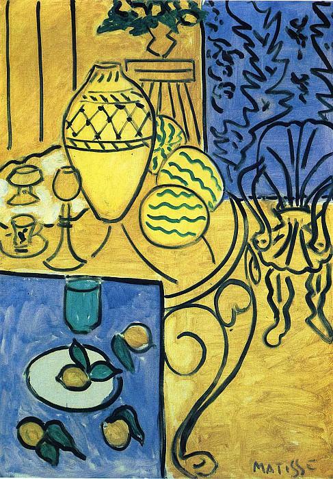 img281. Henri Matisse
