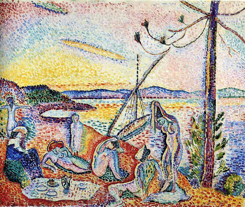img125. Henri Matisse
