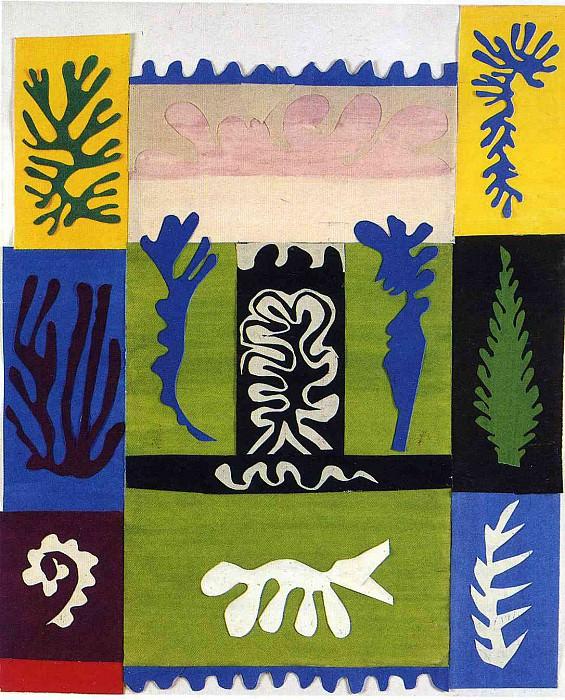 img278. Henri Matisse