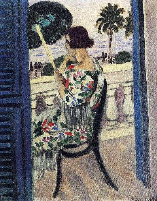 img562. Henri Matisse