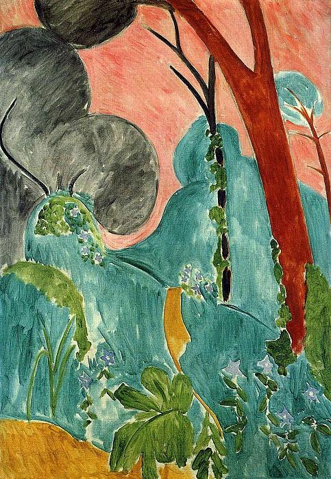img181. Henri Matisse