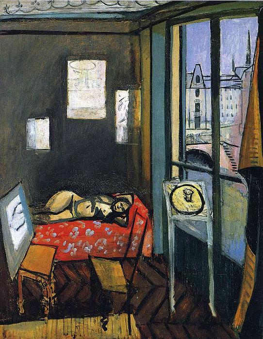 img225. Henri Matisse