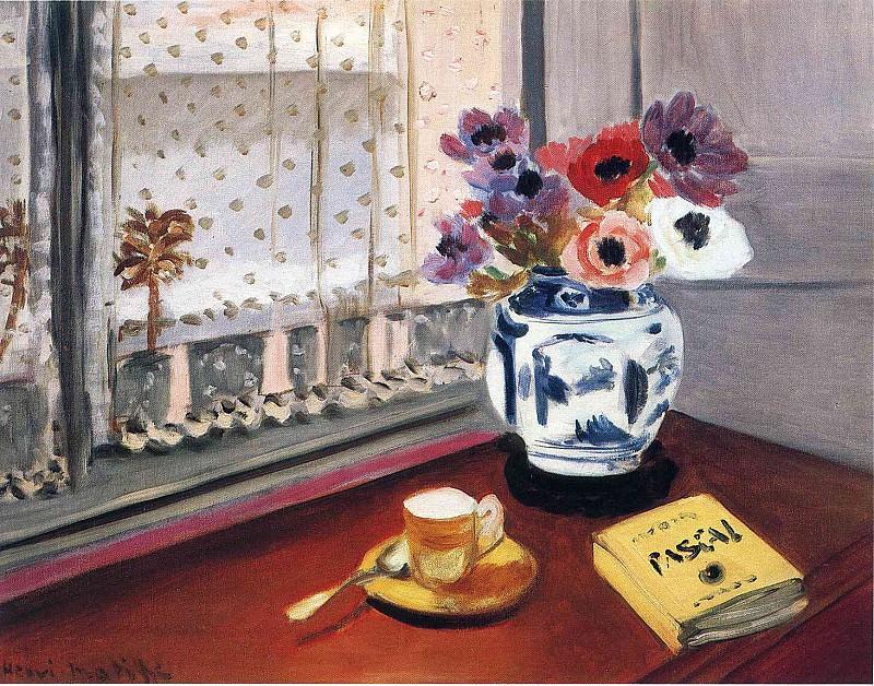 img585. Henri Matisse