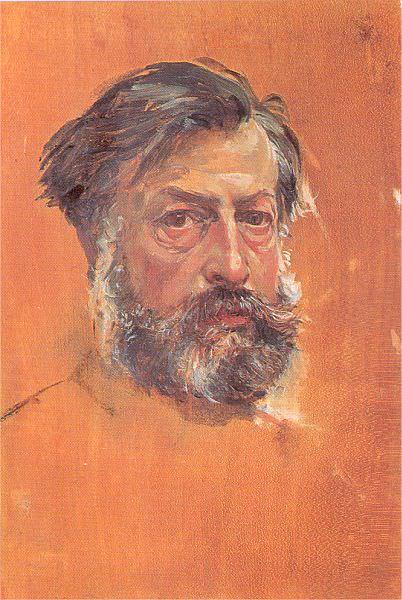 Meissonier, Ernest (French, 1815-1891)meissonier6. Jean-Louis Ernest Meissonier