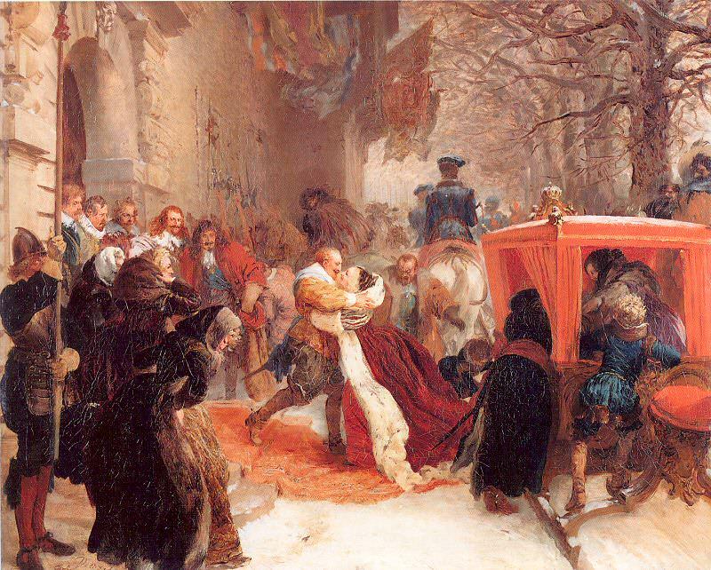 #18013. Adolph von Menzel