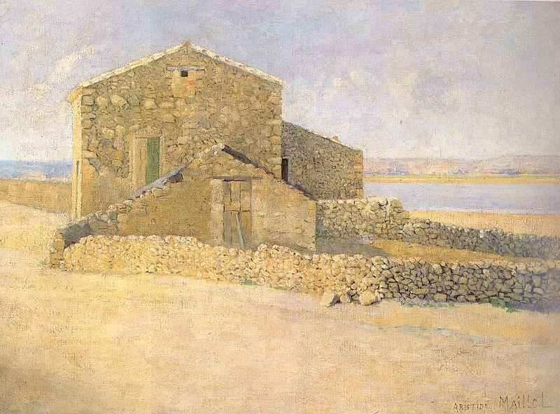 Maillol, Aristide (French, 1861-1944)1. Aristide Maillol