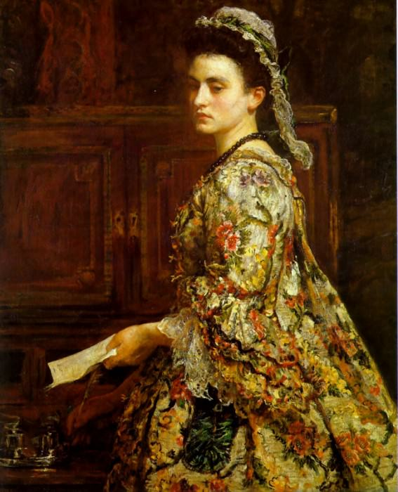 Millais10. John Everett Millais