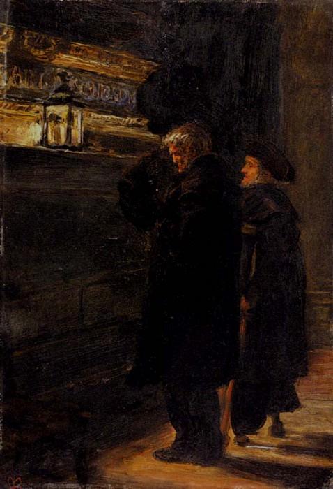 #26011. John Everett Millais