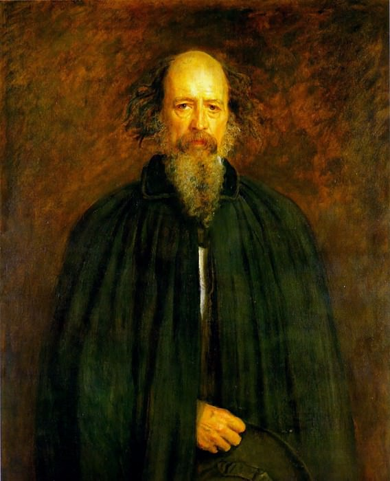 millais13. John Everett Millais