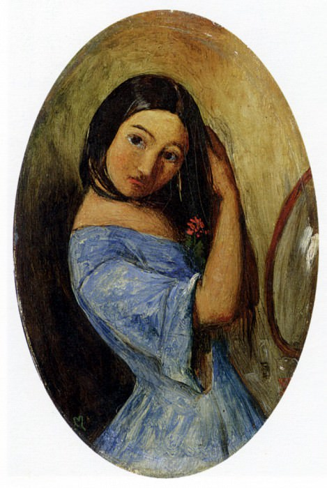#26007. John Everett Millais