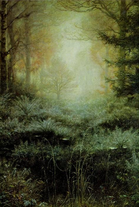 millais. John Everett Millais