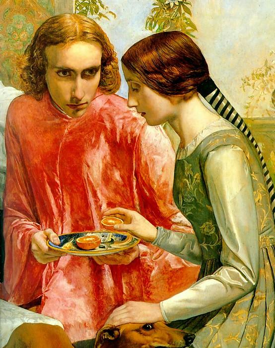 millais20. John Everett Millais