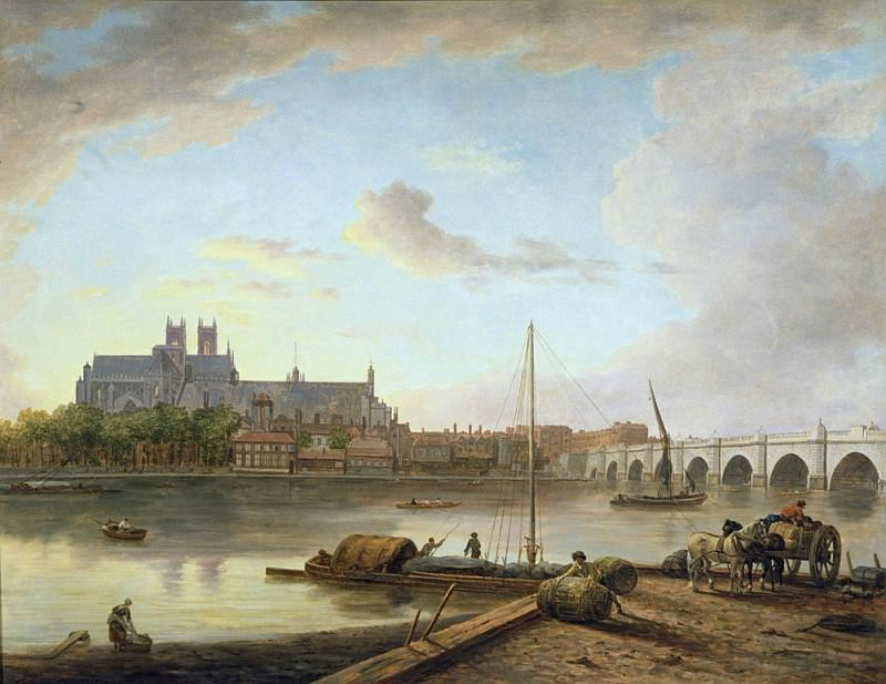 Westminster. William Marlow