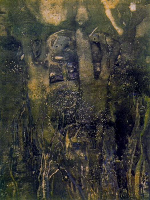 #41537. Charles Rennie Mackintosh