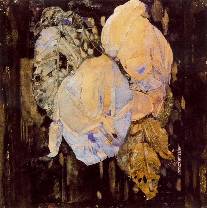 #41555. Charles Rennie Mackintosh