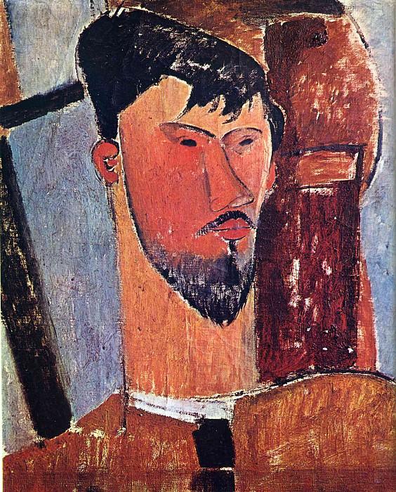 img625. Amedeo Modigliani