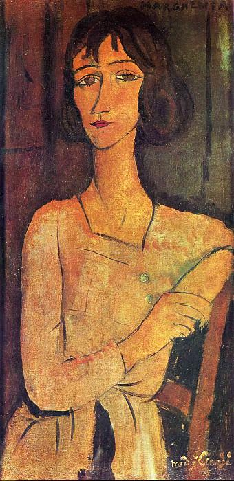 img221. Amedeo Modigliani