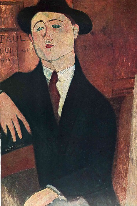 img675. Amedeo Modigliani