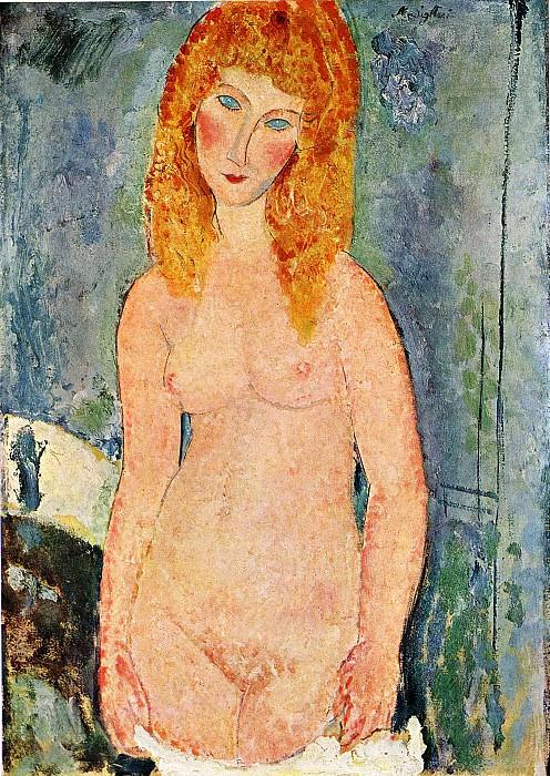 img632. Amedeo Modigliani