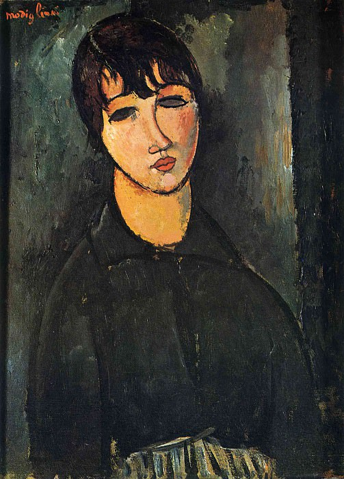 img213. Amedeo Modigliani