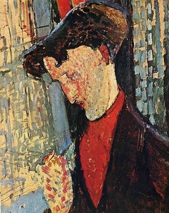 img671. Amedeo Modigliani
